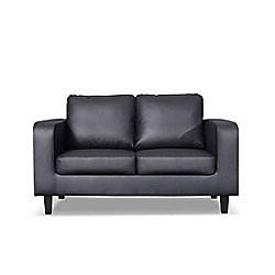 Cara 2 Seater Black