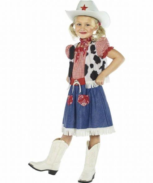 Cowgirl - Medium