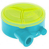 Brother Max Slimline Milk Powder Dispenser (Blue/Green)