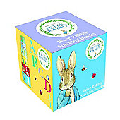 Rainbow Designs Peter Rabbit Stacking Blocks