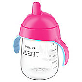 Philips AVENT SCF755/17 Sip no drip 12oz/340ml Spout Cup 18m+