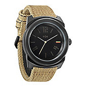 House Of Marley Gents Capsule Watch WM-JA006-SA