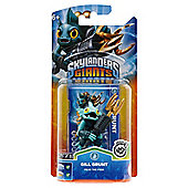 Skylanders Giants - Single Character - Gill Grunt