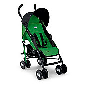 Chicco Echo Stroller (Green Jam)