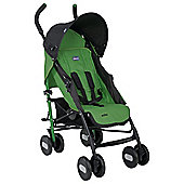 Chicco Echo Stroller, Green Jam