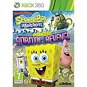 Spongebob Xbox 360 Software