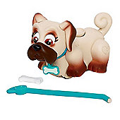 Pet Parade Single Puppy Pack - Pug