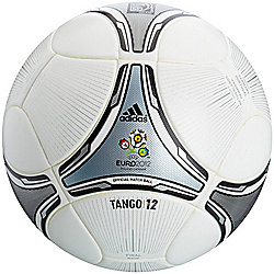 adidas Tango UEFA Final Official Match FIFA Football Un-boxed