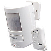 Sterling Door / Window Alarm with PIR and remote fob