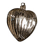 Alterton Furniture Delicate Heart Hanging Ornament (Set of 4)