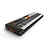 Novation Launchkey 61 USB Midi Controller Keyboard