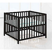 BabyDan Felix Play Pen Black