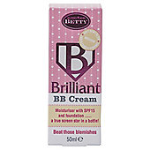 Along Came Betty Bb Cream B Brilliant 50Ml