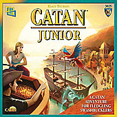 Catan Junior - 3025 - Mayfair Games