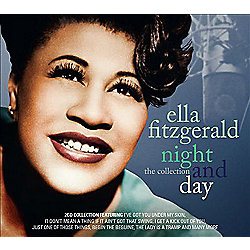 Ella Fitzgerald - Night & Day - The Collection (2CD)
