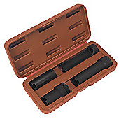 Diesel Injector Socket Set 4pc - HGV