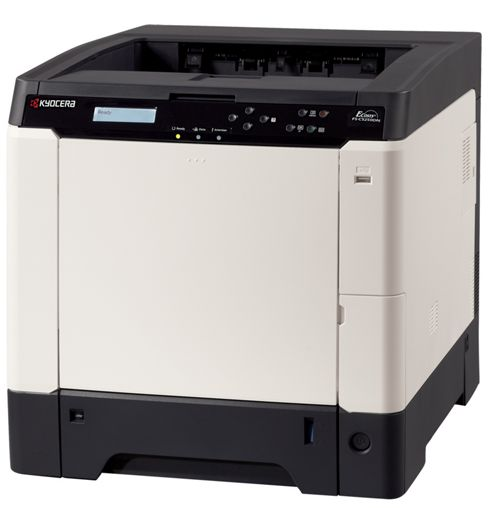 Kyocera Mita FS-C5250DN A4 Colour Laser Printer