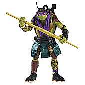 Teenage Mutant Ninja Turtles Movie Donatello Action Figure