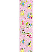 Disney Princess Roll Wrap - 4 Metres