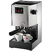 Gaggia Classic Brushed Coffee Machine