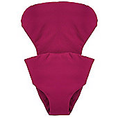 Mamas & Papas - Morph Baby Carrier Liner - Raspberry Ripple