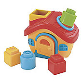 ELC House Shape Sorter