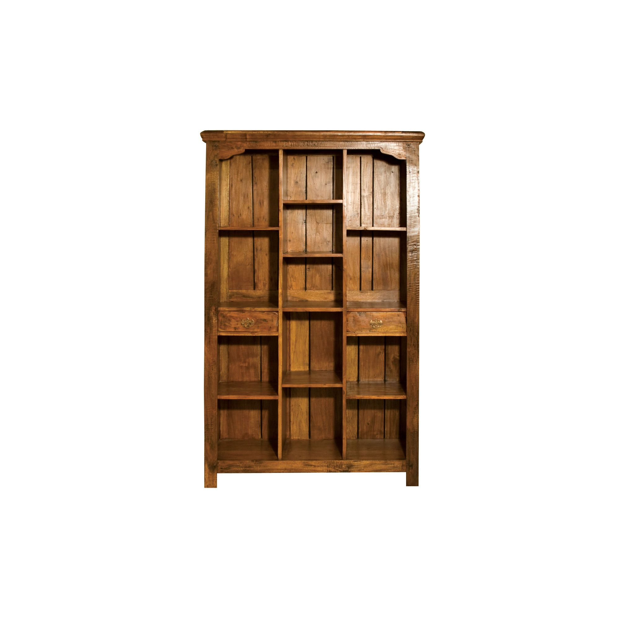 Alterton Furniture Granary Open Bookcase at Tesco Direct