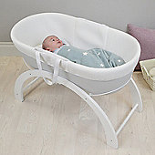 Shnuggle Dreami Sleep System - Grey