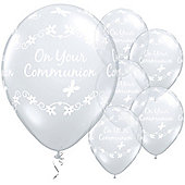 11' Communion Butterflies (25pk)