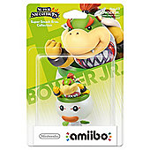 amiibo Smash Character Jr Bowser
