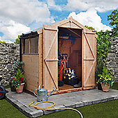 BillyOh 4000 4 x 6 Tongue & Groove Apex Shed
