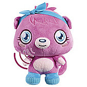 Moshi Talking Poppet Plush