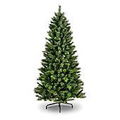 7ft Meribel Pine Instant Shape Artificial Christmas Tree