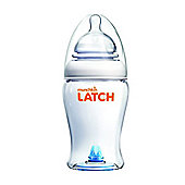Munchkin 240ml Latch Bottle