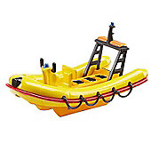 Fireman Sam Die Cast Vehicles - Neptune Rescue Boat