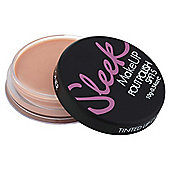 Sleek Makeup Pout Polish Tinted Lip Balm Bare Minimum 10G