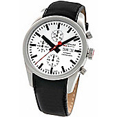 Mondaine Gents Retro Valjoux Watch A1733034616SBB