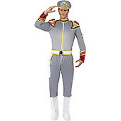 Stingray Captain Troy - Medium