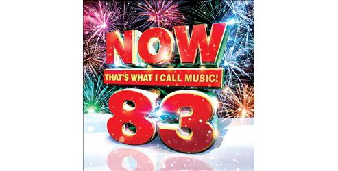 Now That'S What I Call Music! 83 (2Cd)