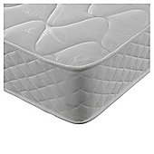 Silentnight Miracoil Comfort Micro Quilt Small Double Mattress.