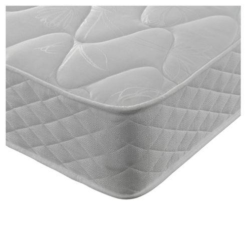 Silentnight Miracoil Comfort Micro Quilt Small Double Mattress