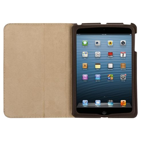 Griffin iPad Mini Slim Folio GB36147 Brown