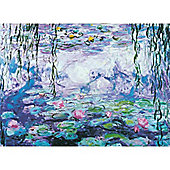 Waterlilies - Claude Monet Puzzle