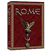 Rome - Series 1-2 - Complete  (DVD Boxset)
