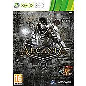 Arcania Complete Tale Goty (Xbox 360)