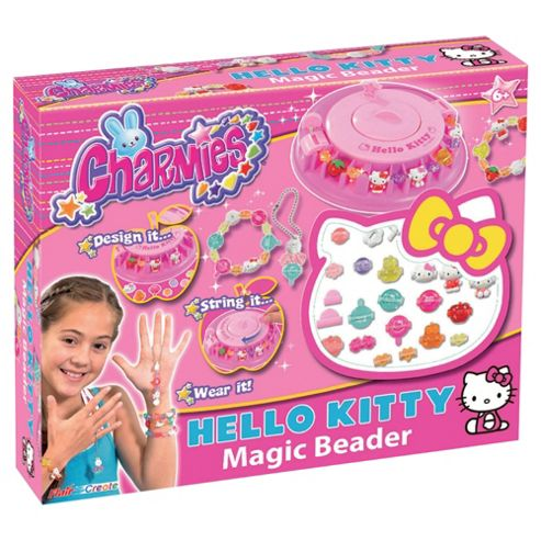 Charmies Hello Kitty Magic Beader.