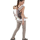Babymoov Physiological Baby Carrier Almond/Taupe