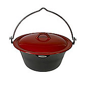 Bon-fire 8 Litre Stew Pot with Lid