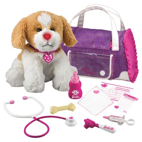 Barbie Hug N' Heal Pet Doctor