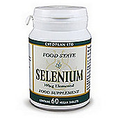 Cytoplan Selenium 60 Tablets